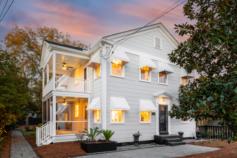 158 Sans Souci Street Charleston, SC 29403