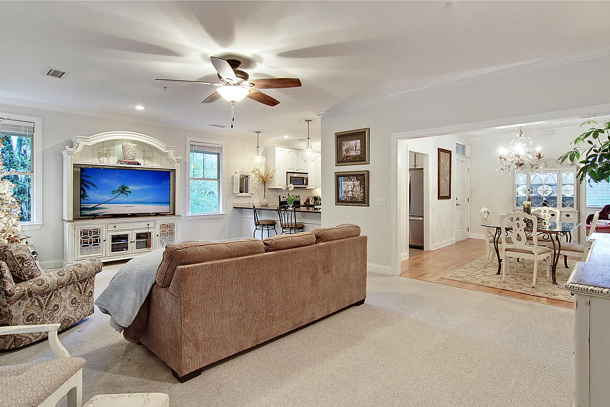 Summers Bend on the Ashley Homes For Sale - 8319 Childs Cove, North Charleston, SC - 1