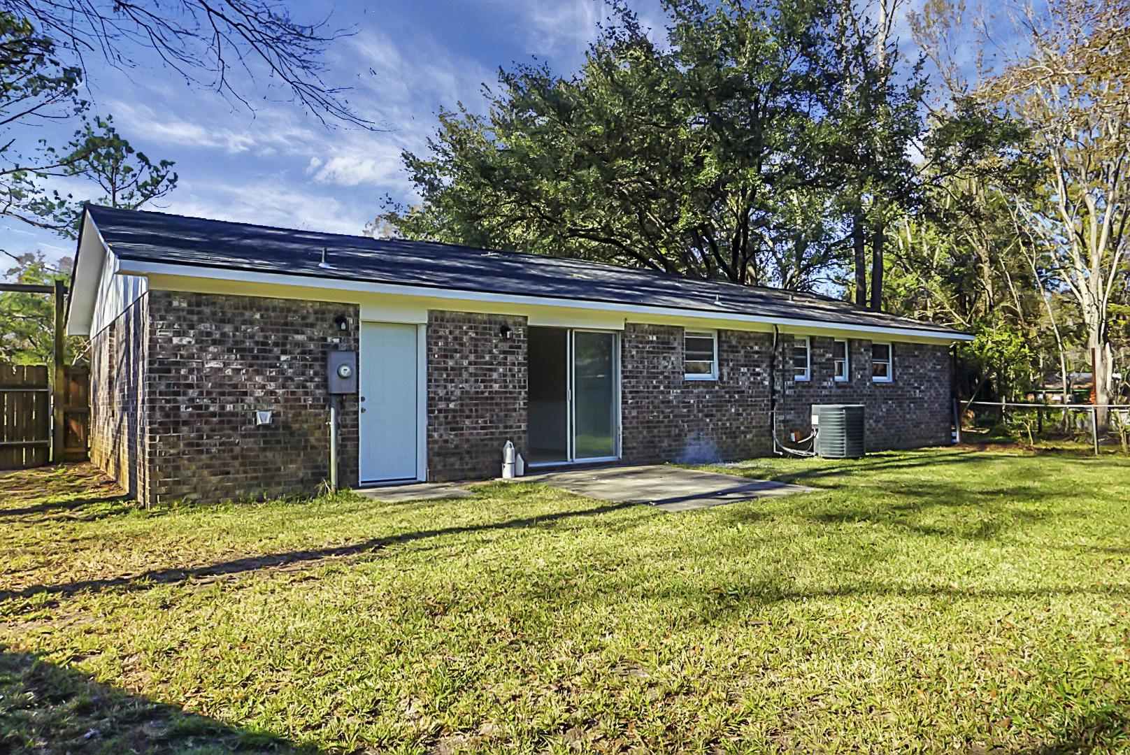 126 Froman Drive Summerville, SC 29483