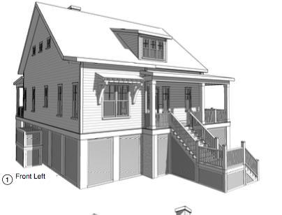None Homes For Sale - 0 Tugman, Mount Pleasant, SC - 26