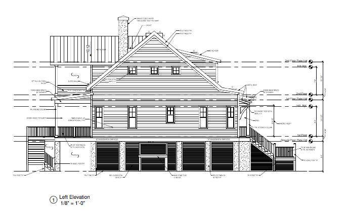 None Homes For Sale - 0 Tugman, Mount Pleasant, SC - 17