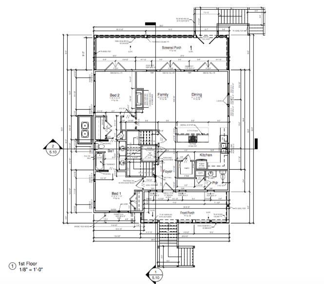 None Homes For Sale - 0 Tugman, Mount Pleasant, SC - 15