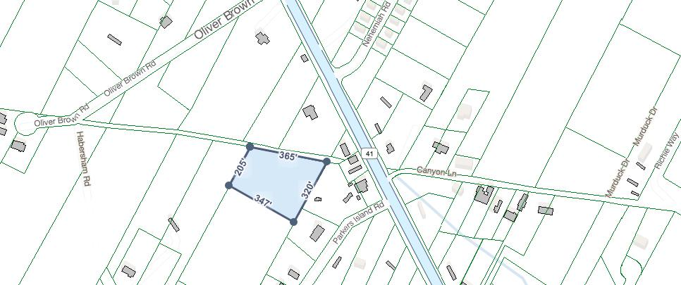 None Homes For Sale - 0 Tugman, Mount Pleasant, SC - 20