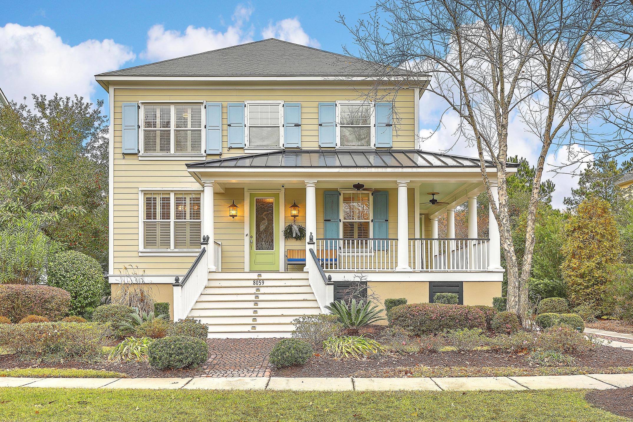 8059 Gibbon Street Charleston, Sc 29492