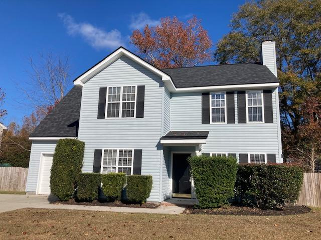 3048 Morningdale Drive Mount Pleasant, SC 29466