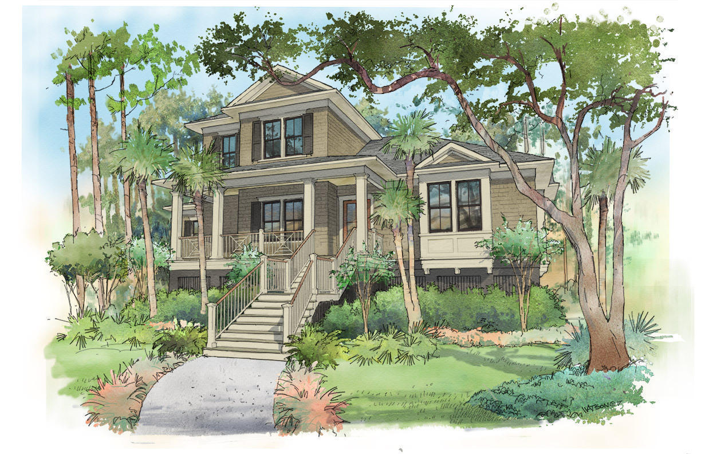 Seabrook Island Lots For Sale - 2617 Seabrook Island, Seabrook Island, SC - 9