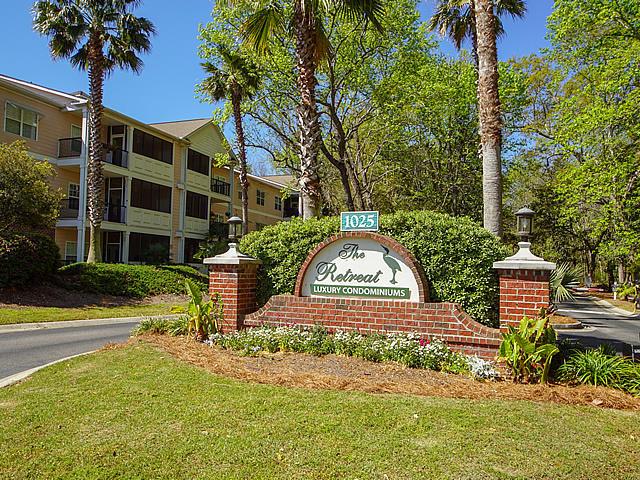 1025 Riverland Woods Place UNIT #322 Charleston, SC 29412