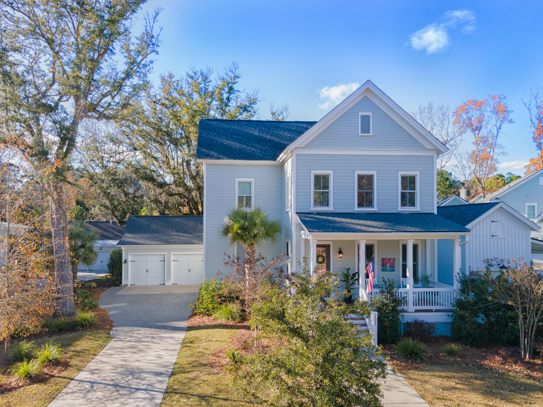 Carolina Park Homes For Sale - 1525 Lindsey Creek, Mount Pleasant, SC - 1