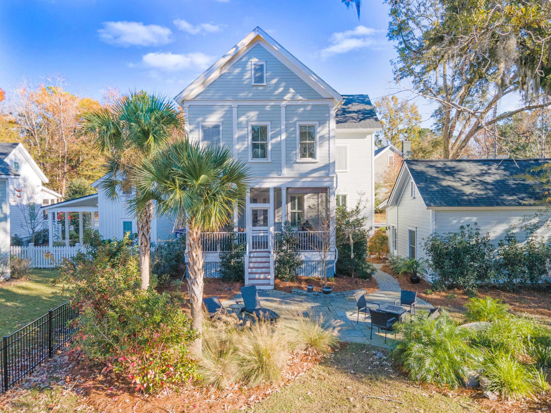 Carolina Park Homes For Sale - 1525 Lindsey Creek, Mount Pleasant, SC - 18