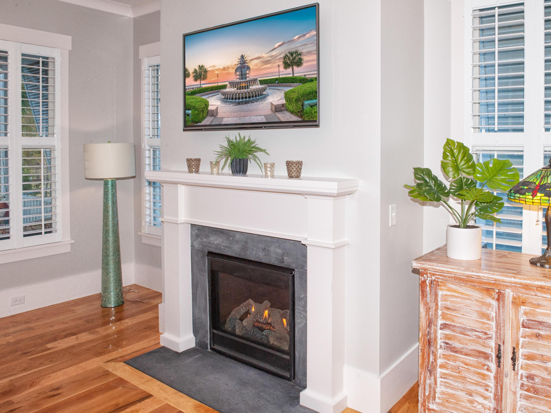 Carolina Park Homes For Sale - 1525 Lindsey Creek, Mount Pleasant, SC - 35