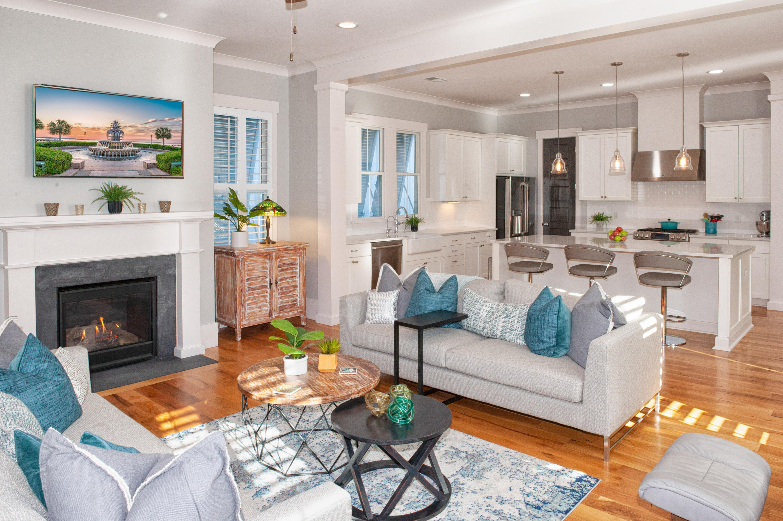 Carolina Park Homes For Sale - 1525 Lindsey Creek, Mount Pleasant, SC - 58