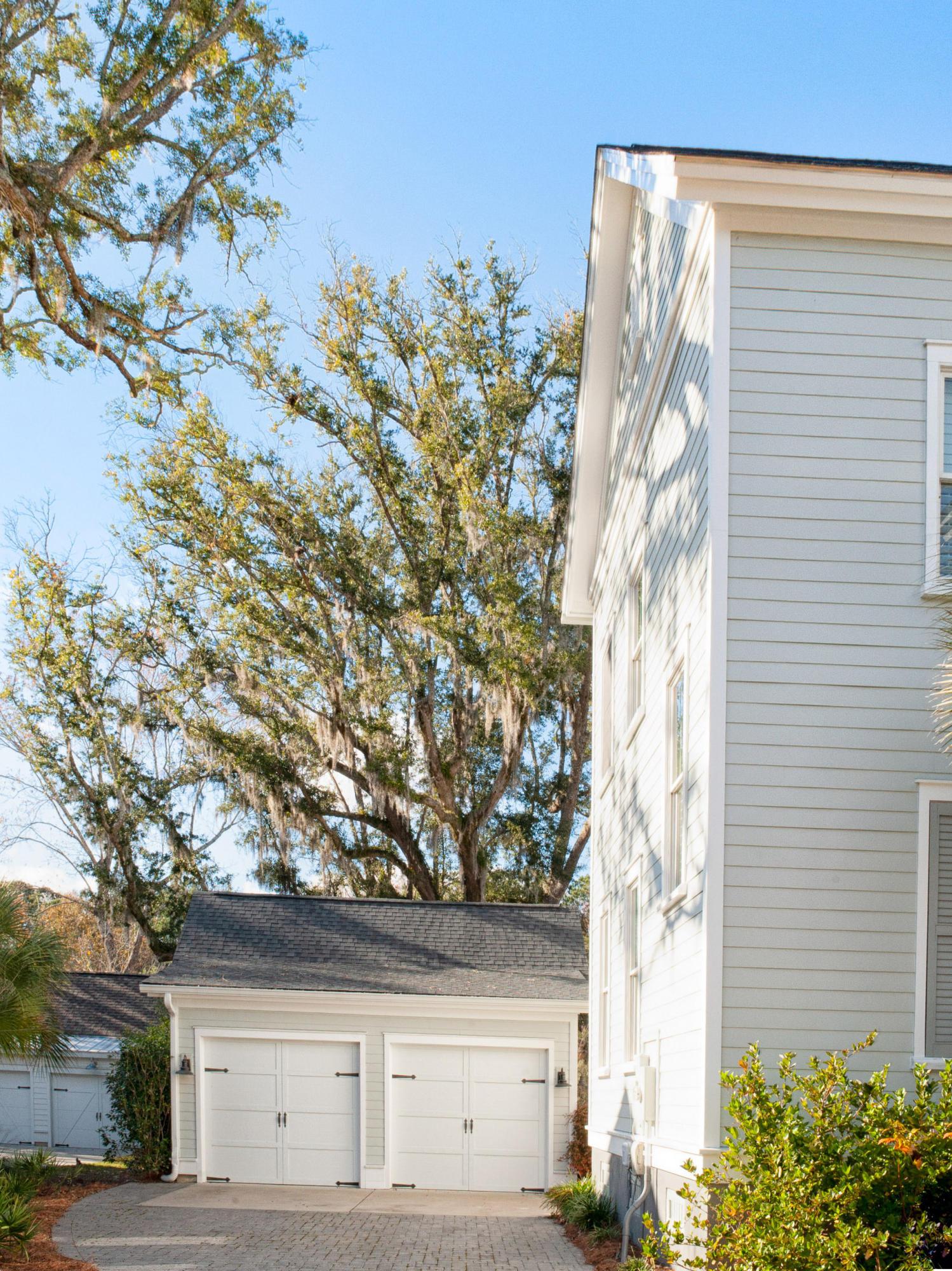 Carolina Park Homes For Sale - 1525 Lindsey Creek, Mount Pleasant, SC - 21