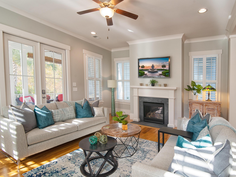 Carolina Park Homes For Sale - 1525 Lindsey Creek, Mount Pleasant, SC - 59