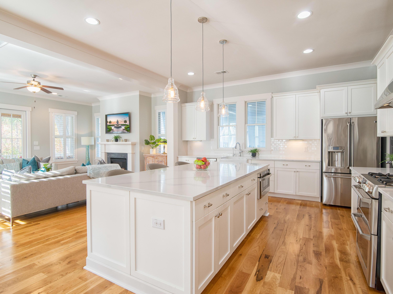 Carolina Park Homes For Sale - 1525 Lindsey Creek, Mount Pleasant, SC - 48