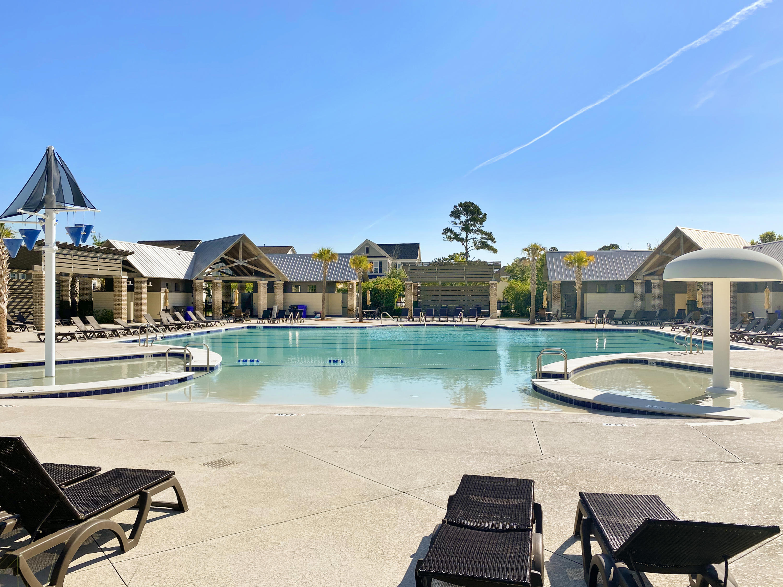 Carolina Park Homes For Sale - 1525 Lindsey Creek, Mount Pleasant, SC - 25