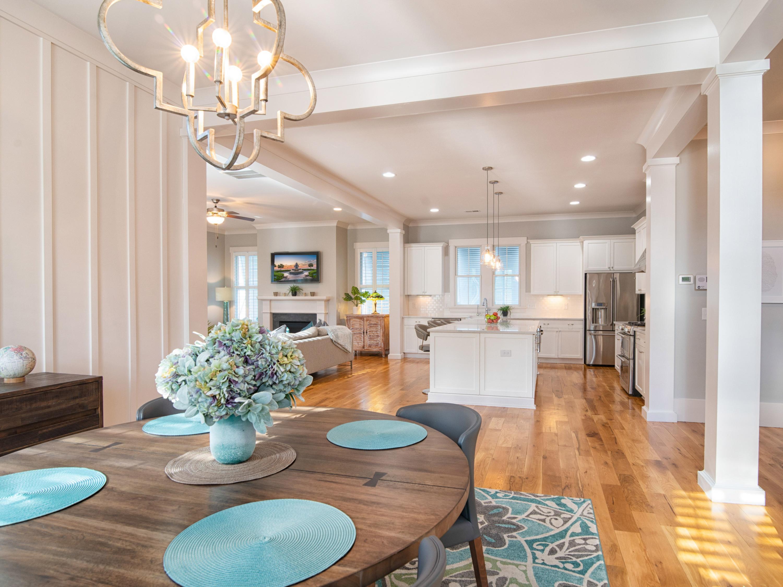 Carolina Park Homes For Sale - 1525 Lindsey Creek, Mount Pleasant, SC - 42