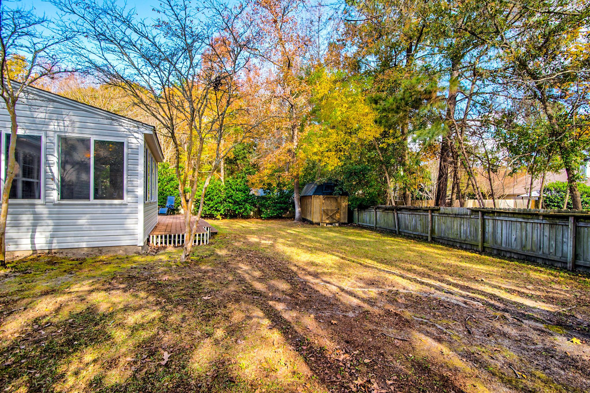 Planters Pointe Homes For Sale - 3382 Lindner, Mount Pleasant, SC - 20