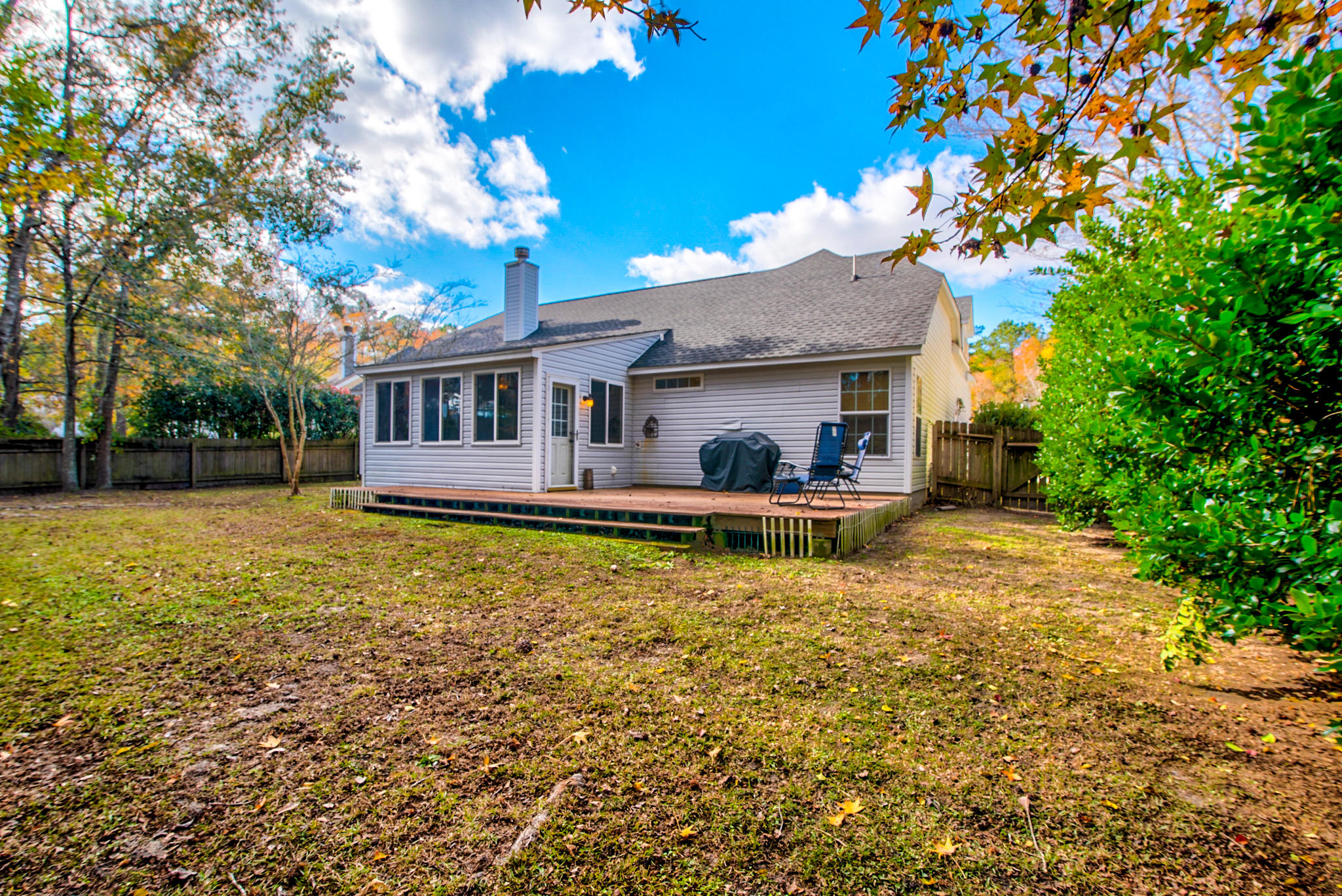Planters Pointe Homes For Sale - 3382 Lindner, Mount Pleasant, SC - 19