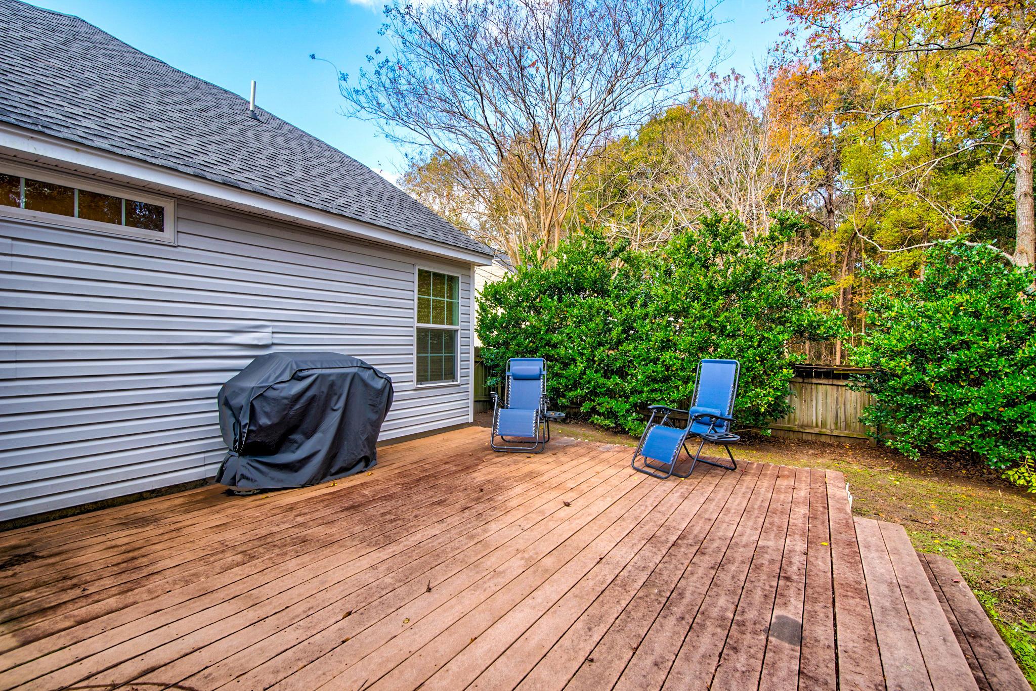 Planters Pointe Homes For Sale - 3382 Lindner, Mount Pleasant, SC - 16