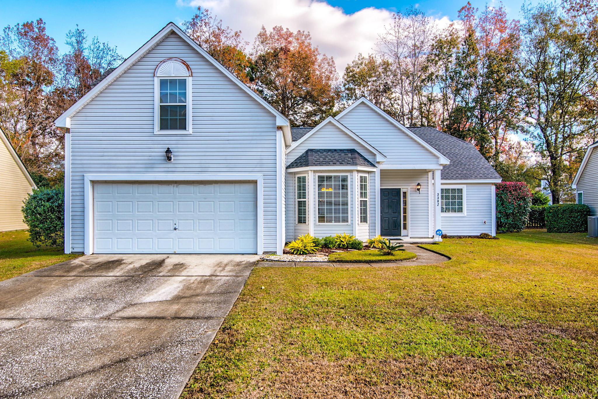 Planters Pointe Homes For Sale - 3382 Lindner, Mount Pleasant, SC - 31
