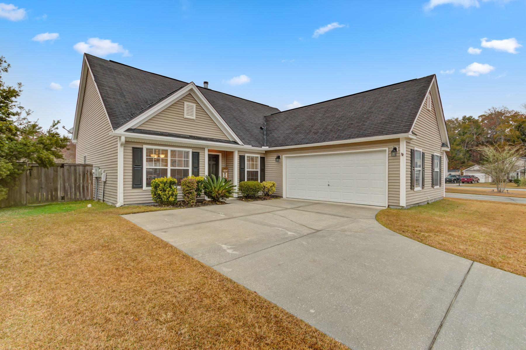 211 Eagle Ridge Road Summerville, Sc 29485