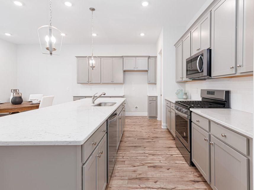 Emma Lane Townes Homes For Sale - 3113 Emma, Mount Pleasant, SC - 3