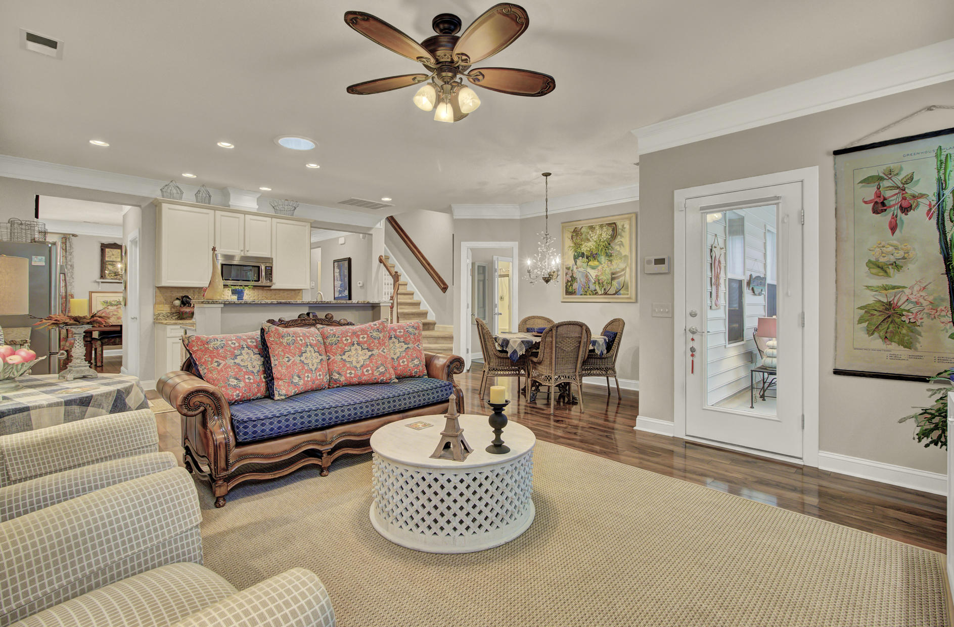 Boltons Landing Homes For Sale - 3034 Scuba, Charleston, SC - 25