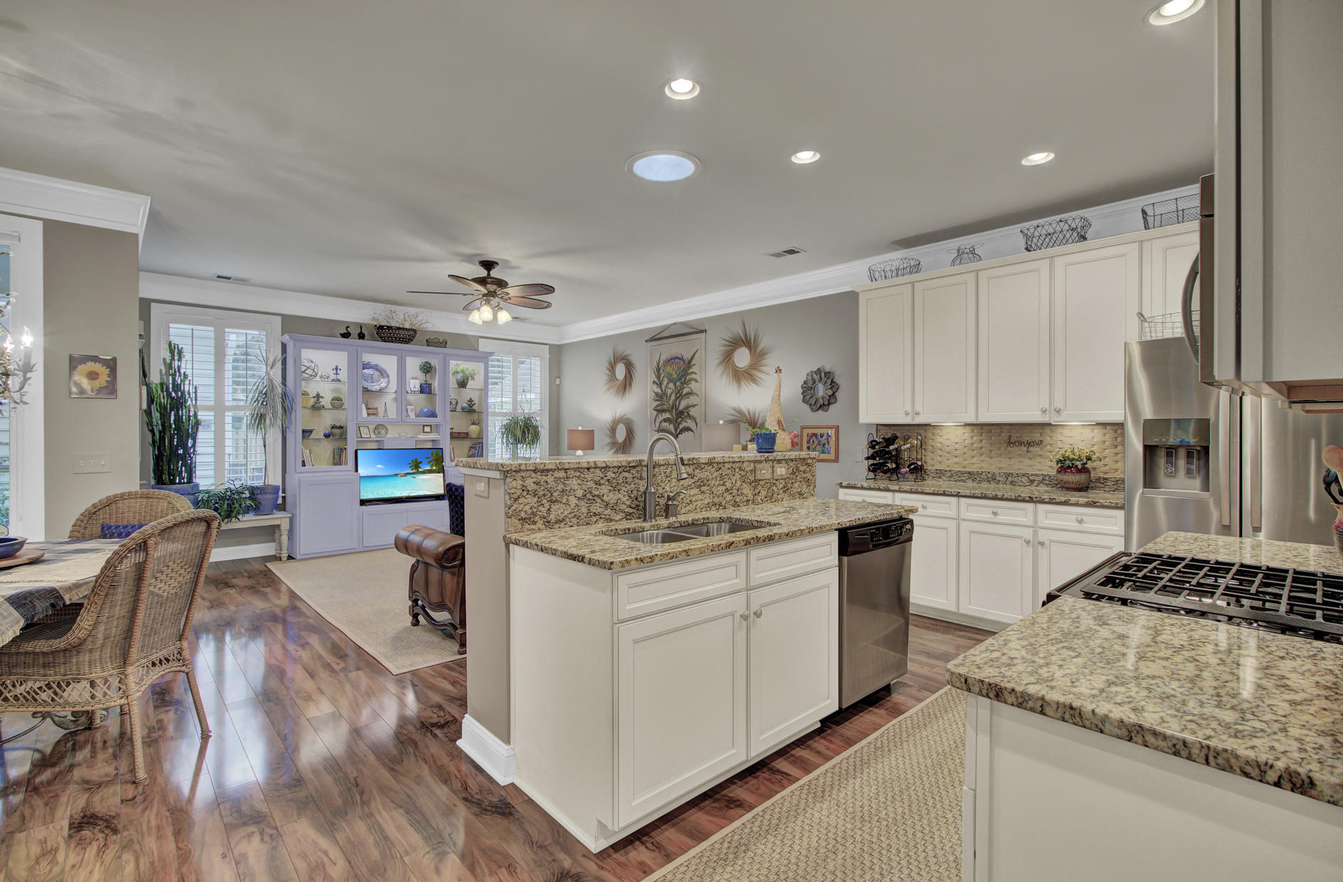 Boltons Landing Homes For Sale - 3034 Scuba, Charleston, SC - 20
