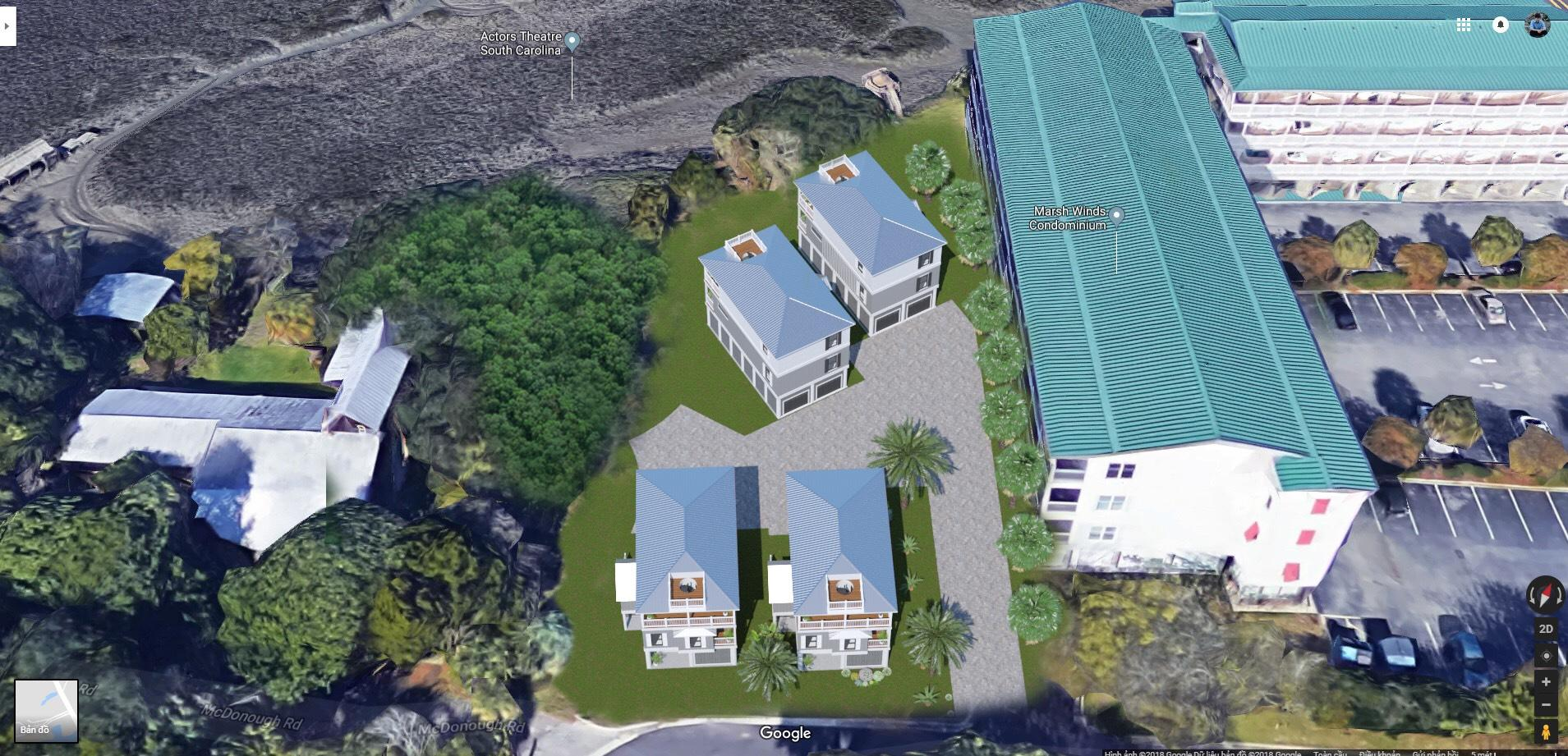 Mariners Cay Homes For Sale - 1008 Mariners Cay, Folly Beach, SC - 0