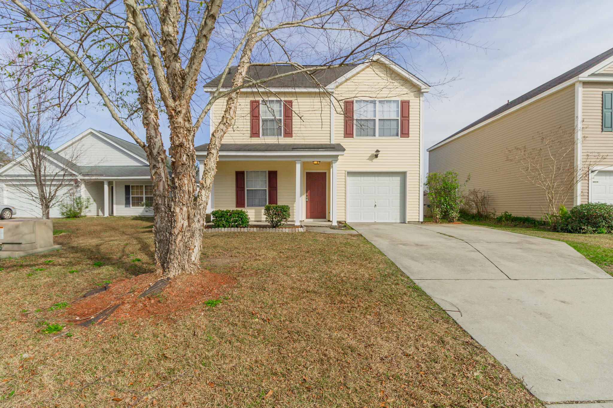 1006 Friartuck Trail Ladson, SC 29456