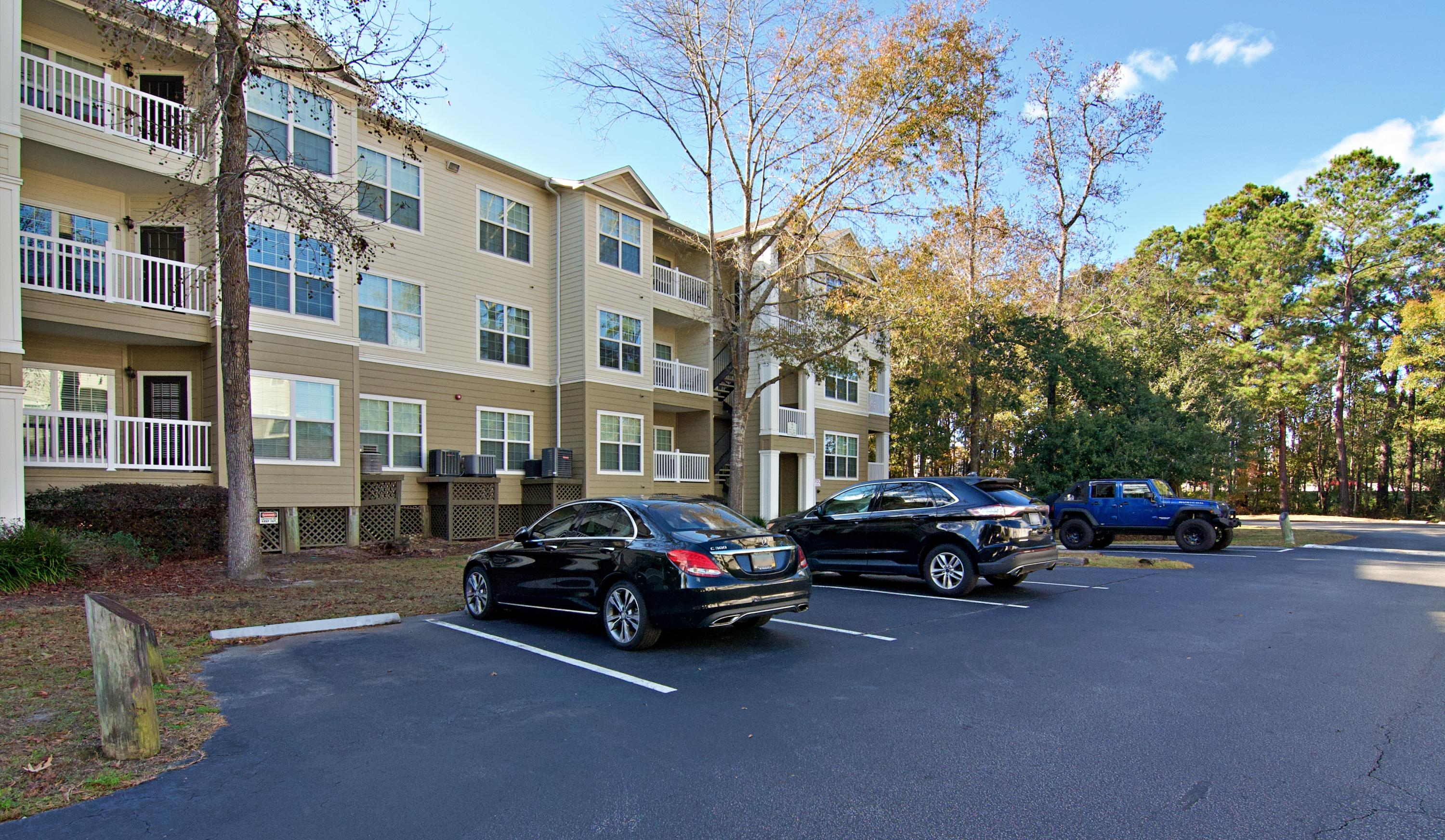 700 Daniel Ellis Drive UNIT #2108 Charleston, SC 29412