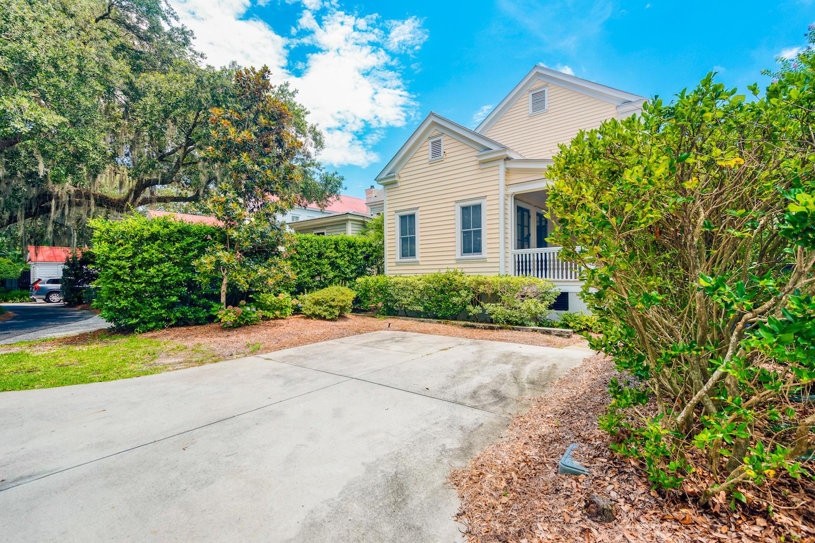 Ion Homes For Sale - 54 Sanibel, Mount Pleasant, SC - 54