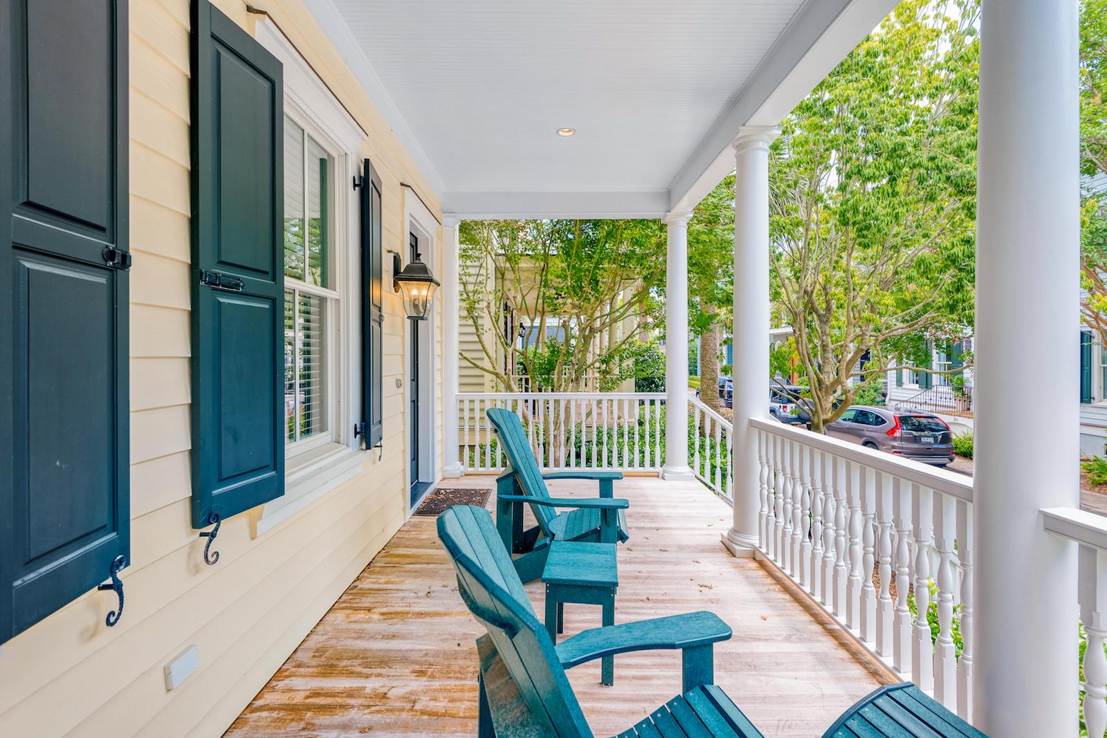 Ion Homes For Sale - 54 Sanibel, Mount Pleasant, SC - 57