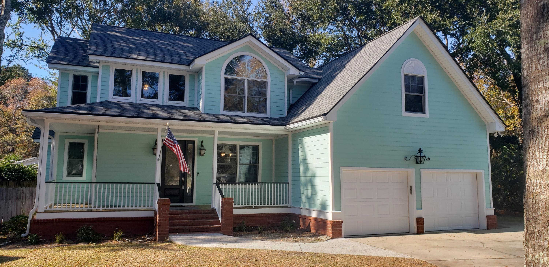 Laurel Lakes Homes For Sale - 1305 Woodlock, Mount Pleasant, SC - 12