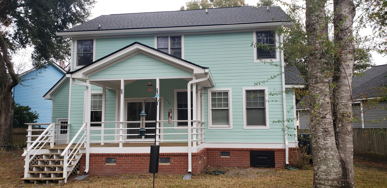 Laurel Lakes Homes For Sale - 1305 Woodlock, Mount Pleasant, SC - 29