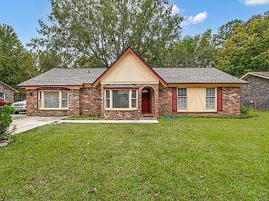 307 Clearwater Drive Goose Creek, SC 29445