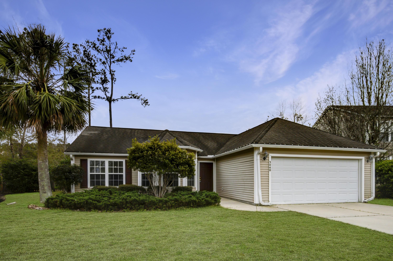 Park West Homes For Sale - 3440 Wellesley, Mount Pleasant, SC - 0