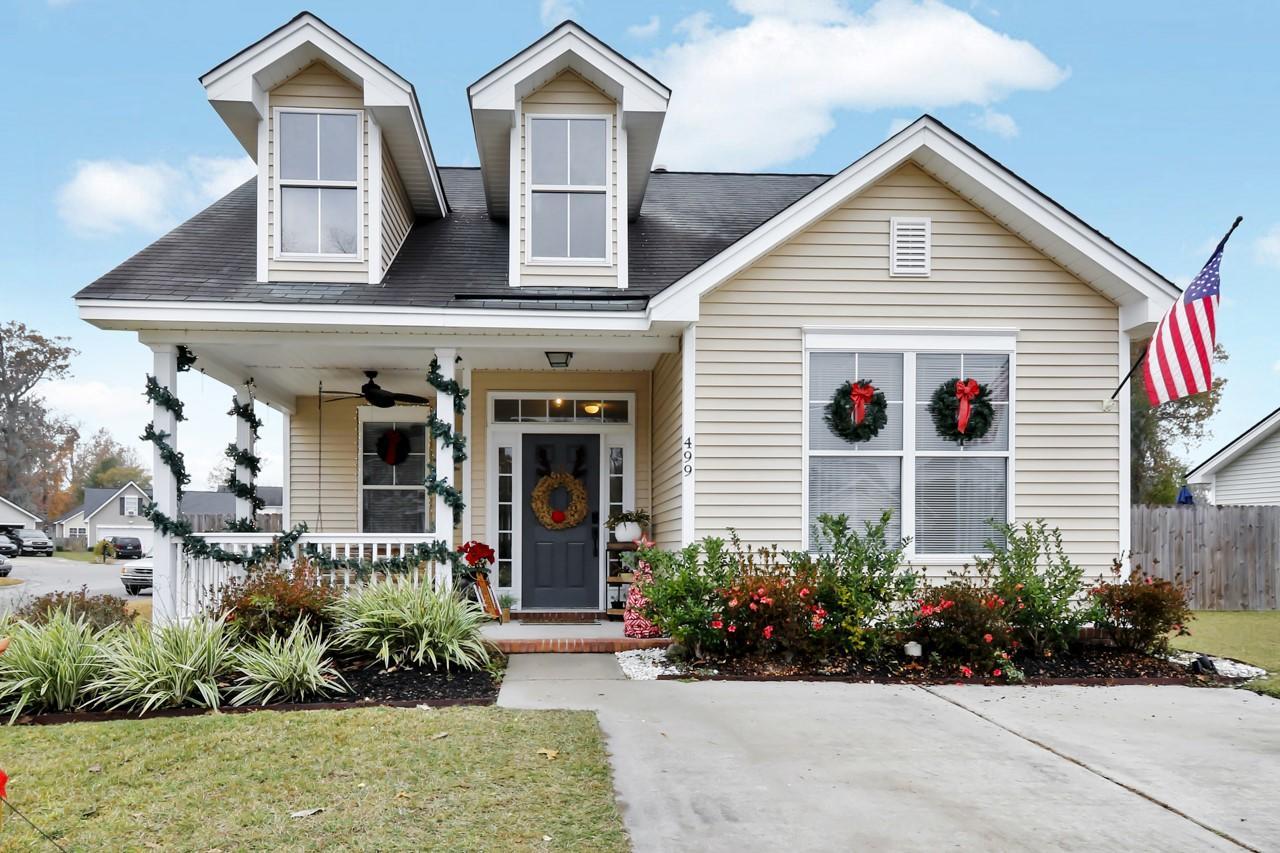 499 Hainesworth Drive Charleston, Sc 29414