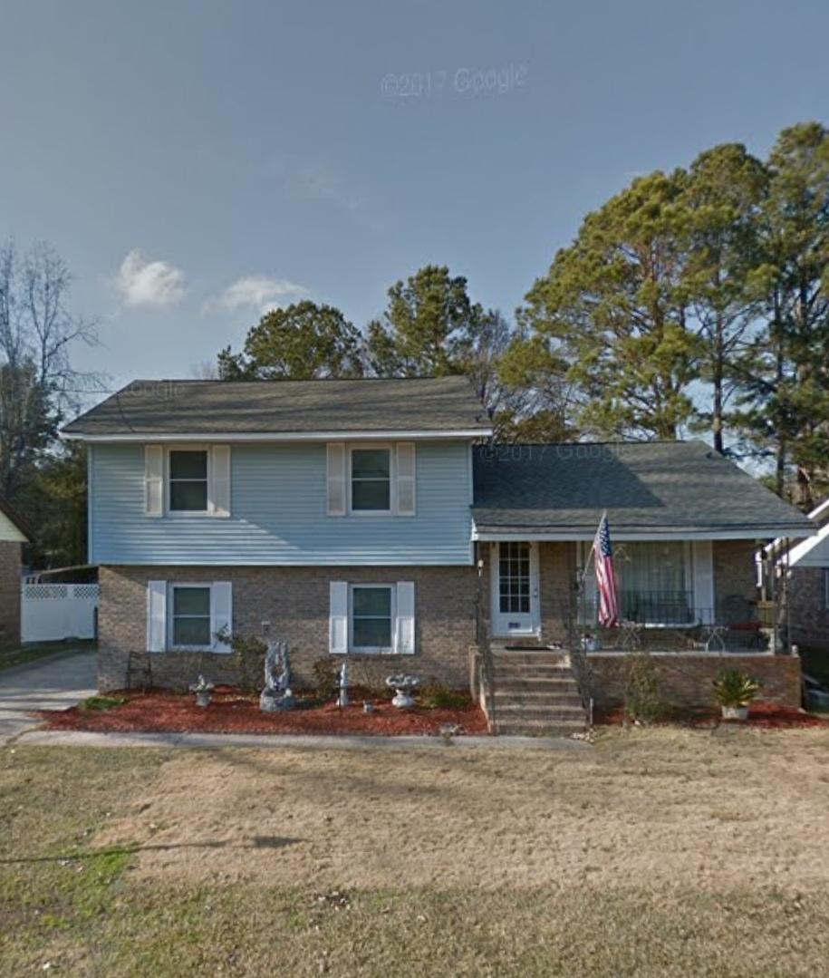 1018 Margaret Drive Ladson, SC 29456