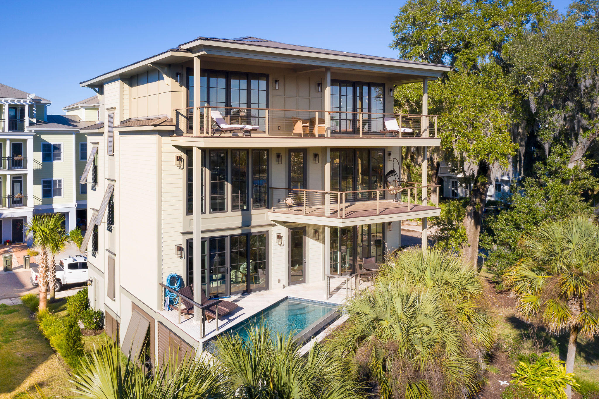 21 Transom Court Charleston, SC 29407