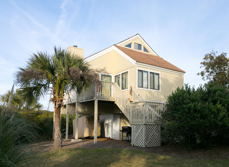 923 Sealoft Villa Drive Seabrook Island, SC 29455