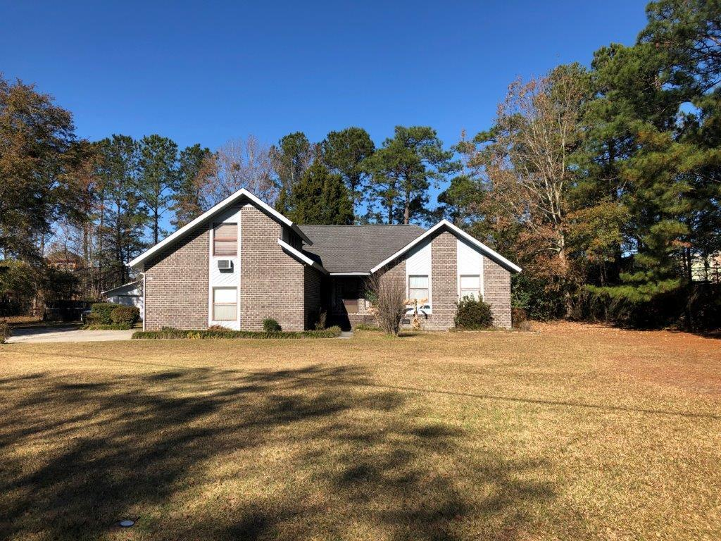 2758 Dantzler Drive North Charleston, Sc 29406
