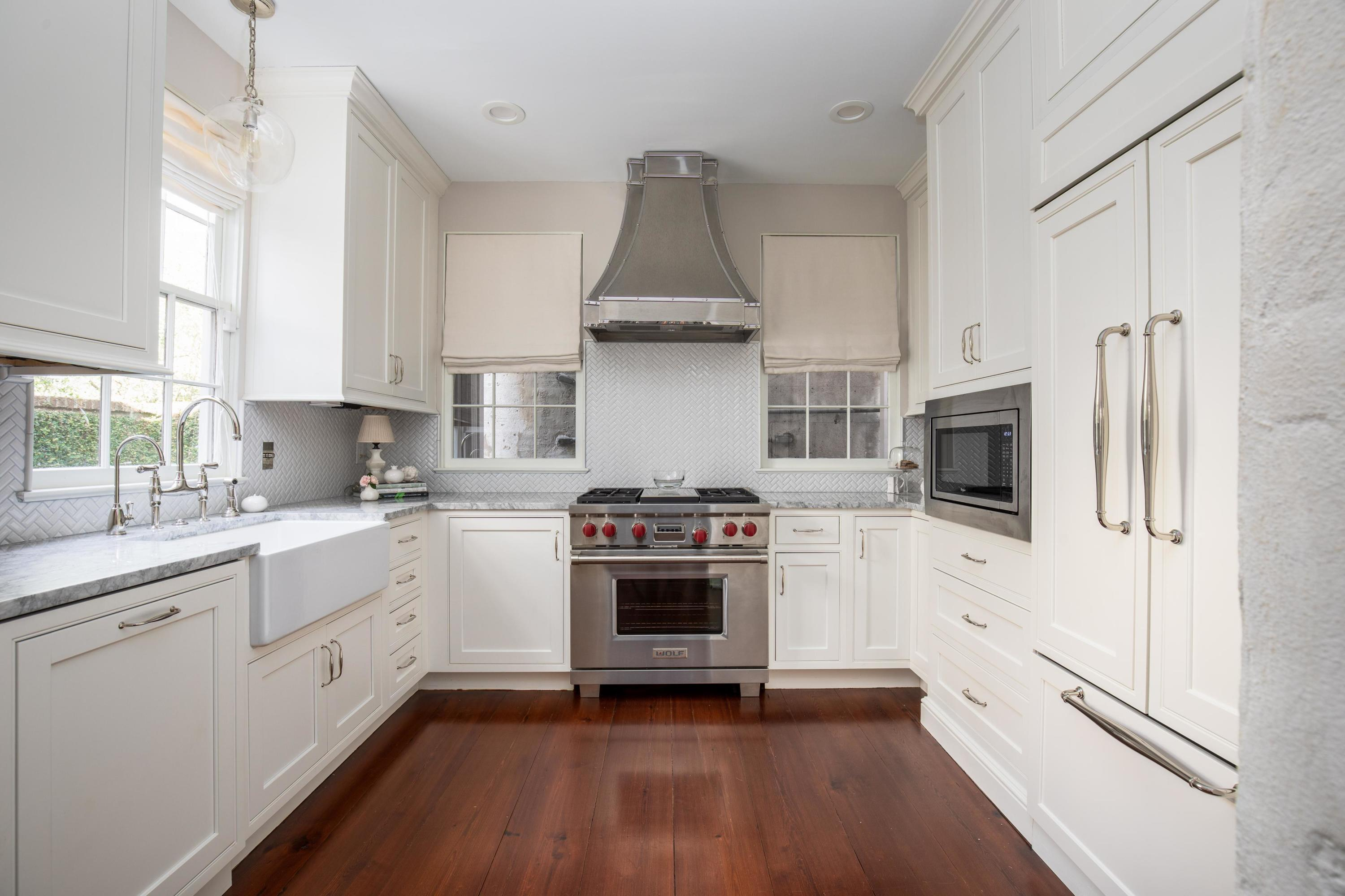 French Quarter Homes For Sale - 14 Queen, Charleston, SC - 2