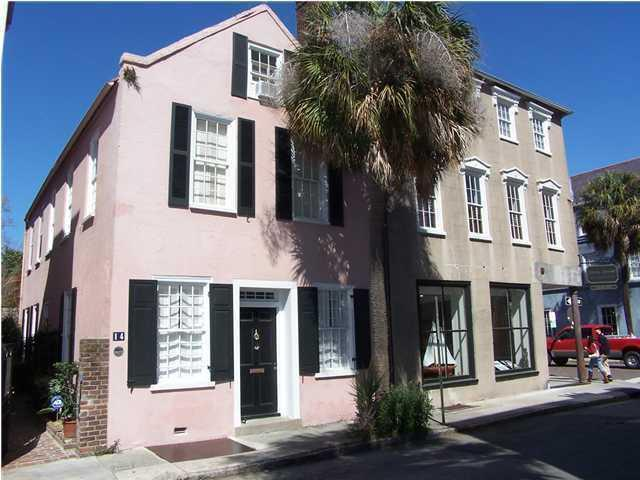 French Quarter Homes For Sale - 14 Queen, Charleston, SC - 16