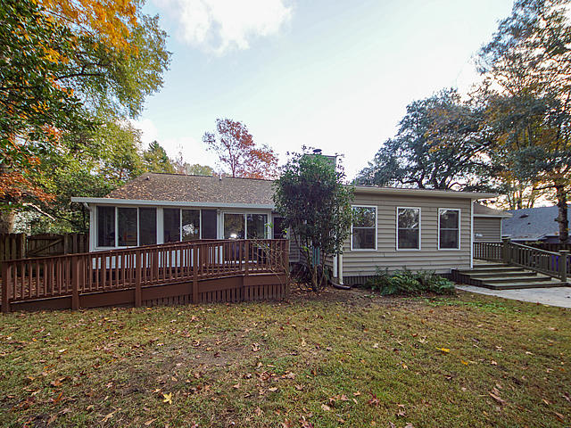 818 Law Lane Mount Pleasant, SC 29464