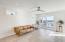 living room with abundance of natural light