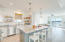 kitchen with stainless steel appliances and endless upgrades