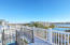 crows nest balcony with expansive intracoastal views