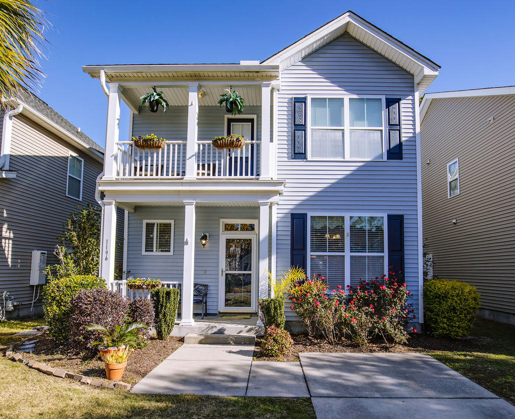 1196 Landau Lane Mount Pleasant, Sc 29466