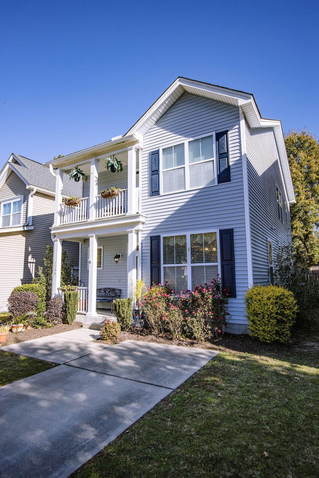Carriage Hill Landing Homes For Sale - 1196 Landau, Mount Pleasant, SC - 2